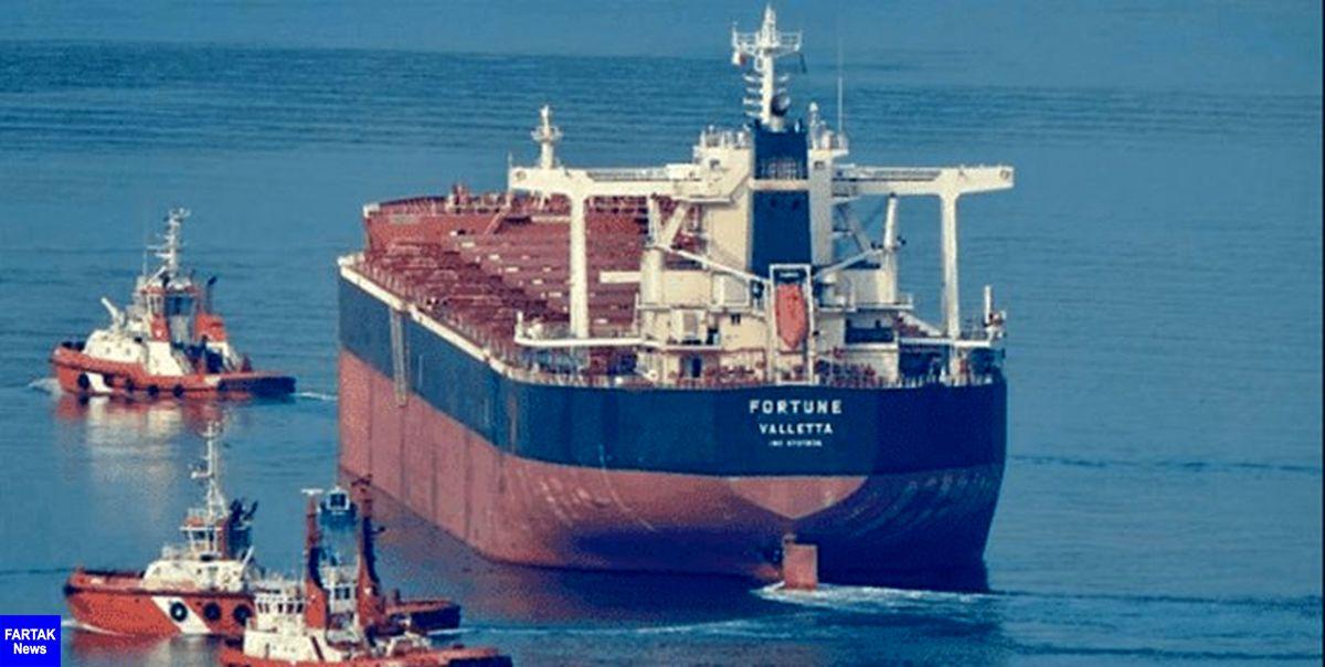 صادرات 1.09 میلیارد دلار فرآورده نفتی از منطقه انرژی پارس