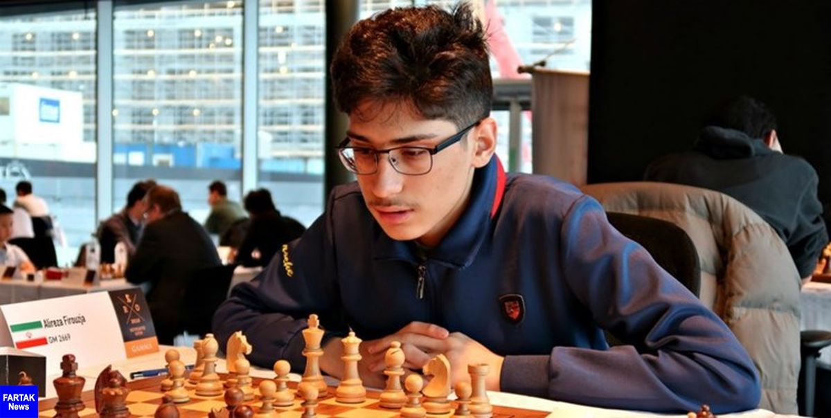 شطرنج باز ایرانی حاضر به رویارویی با نماینده رژیم صهیونیستی نشد