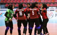 نتیجه عجیب مسابقه والیبال زنان در آسیا