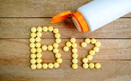 تشخیص کمبود ویتامین B۱۲ با معاینه چشم