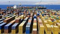 مرز تجاری مهران فعال است