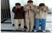 آزادی سه زندانی مخوف/ کابوس تهرانی ها در لحظات خاص+ عکس