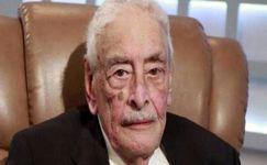 درگذشت بازیگر قدیمی سینما در 91 سالگی