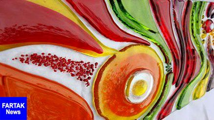 معرفی هنر «فیوزخط» در شبکه پرس تی وی