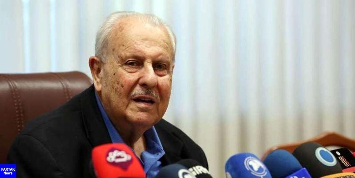 پیام تسلیت سفیر فلسطین به رهبر معظم انقلاب به مناسبت شهادت سپهبد سلیمانی