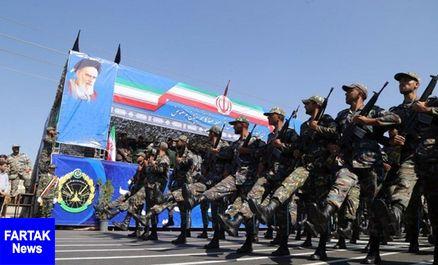 عدم برگزاری رژه روز ارتش در استان ها سیل زده
