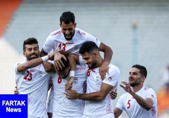 راهکار عجیب دروازهبان عراقی برای پیروزی مقابل ایران
