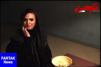 گلاره عباسی با «شاهین» به جشنواره فجر می آید