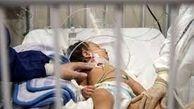 قتل نوزاد ۹ روزه تهرانی در حمام عمومی