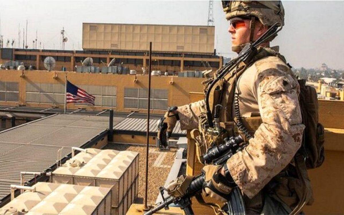 آمریکا نیروهای خود را در عراق حدود یک سوم کاهش میدهد