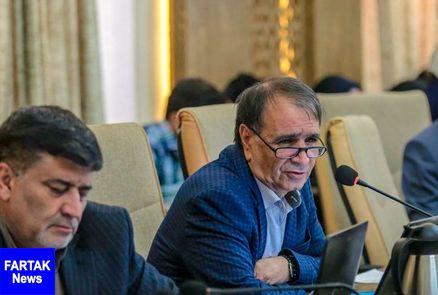 کمتر از ۳۵ درصد تختهای بیمارستانی اصفهان متعلق به بخش خصوصی است