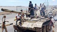 دولت منصور هادی حوادث «عدن» را کودتا خواند