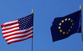 جنگ تجاری میان آمریکا و اروپا + فیلم