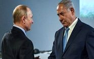 جزئیات تماس تلفنی پوتین و نتانیاهو