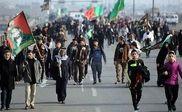 آمادگی پلیس کرمانشاه برای تامین امنیت زائران اربعین