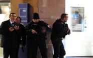 افزایش تعداد کشتهها به ۲ نفر/ هویت عامل تیراندازی استراسبورگ شناسایی شد
