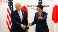 ژاپن تمایلی برای حضور در ائتلاف نظامی آمریکا در خلیج فارس ندارد