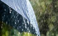 بارندگی شدید بخشی از جاده گُراخک در شهرستان طرقبه شاندیز را تخریب کرد