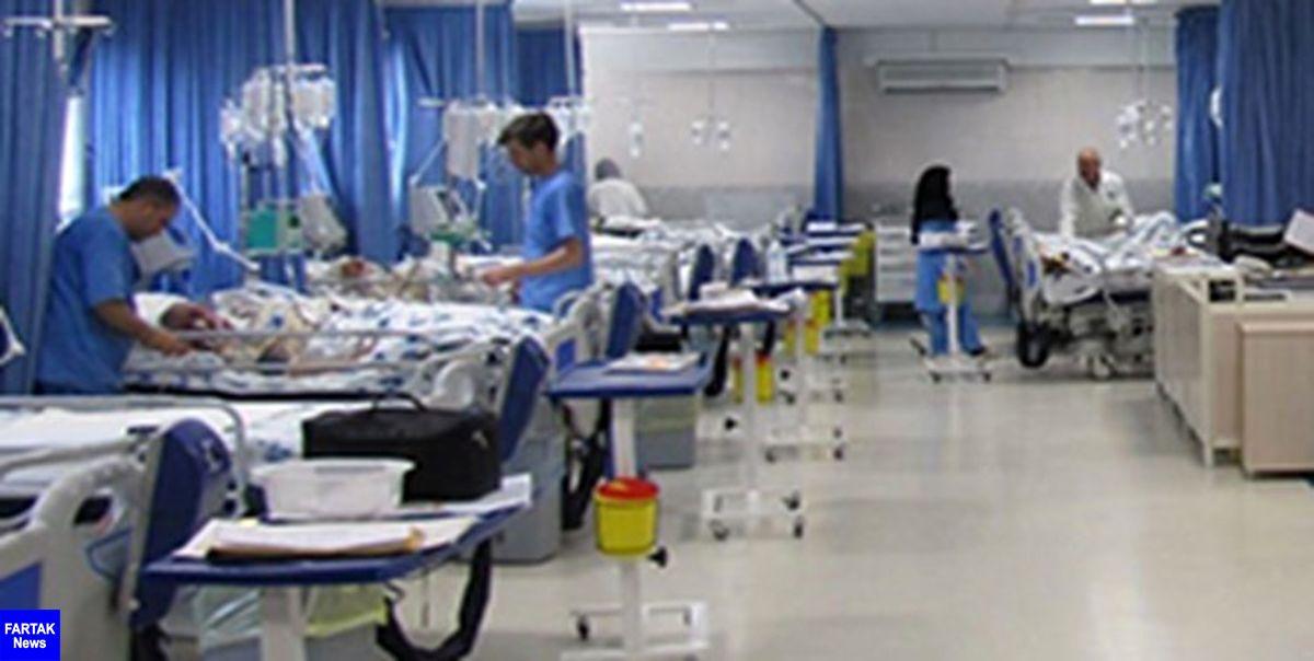 ۲ فرد مبتلا به آنفلوآنزا در آبادان و شادگان فوت کردند