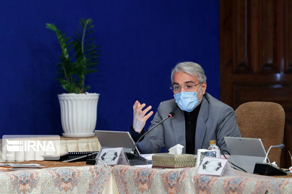 لایحه بودجه ۱۴۰۰ با اصلاح ساختار تقدیم مجلس میشود