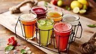 بهترین و مناسب ترین نوشیدنی ها برای روزهای گرم
