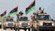 تسلط ارتش لیبی بر یک میدان نفتی در غرب این کشور