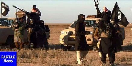 داعش اعضای ۱۳۰ خانواده در دیرالزور را ربود