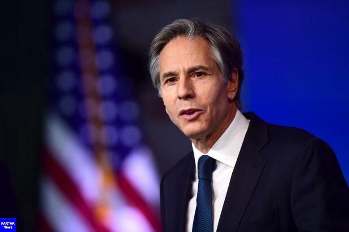 وزیر خارجه آمریکا:  ایران در حال خطرناک تر کردن برنامه هسته ای خود است