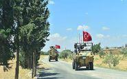ترکیه: گشتزنی مشترک آمریکا-ترکیه به زودی در منبج سوریه آغاز میشود
