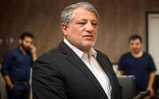 واکنش محسن هاشمی به سوال خبرنگار صداوسیما: این سئوال پوپولیستی است، الان جواب نمیدهم!