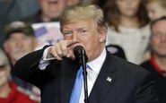 مخالفت شدید ترامپ با طرح دمکرات ها برای استیضاحش