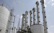 آمریکا خریداران آب سنگین ایران را به تحریم تهدید کرد