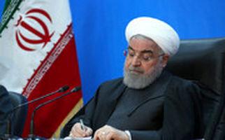 روحانی درباره برجام: وسیله نقلیهمان درست بود، دشمن جاده را خراب کرد