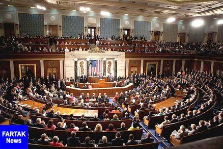 برخی نمایندگان کنگره آمریکا:حمله به سوریه غیرقانونی است