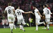 ترکیب رئال مادرید و اسپانیول اعلام شد