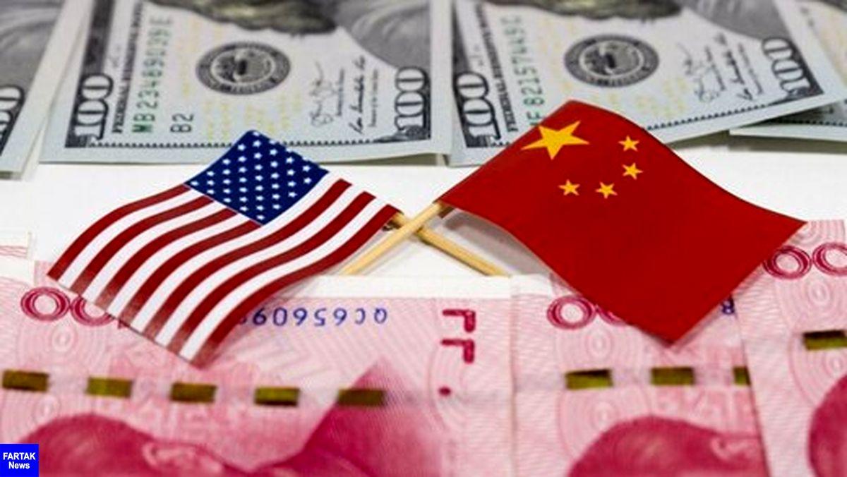 ۷ شرکت دیگر چینی در لیست تحریمهای امریکا قرار گرفتند