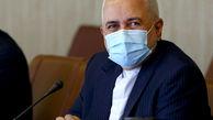 دیدار ظریف با نخست وزیر پاکستان
