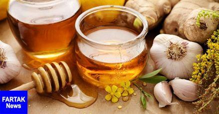 آشنایی با چند مواد غذایی معجزه گر برای درمان بیماری ها