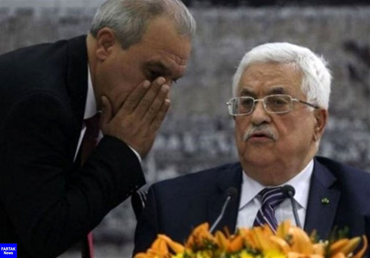یک مقام فلسطینی: ابومازن قصد دارد سفرای تشکیلات را به امارات و بحرین بازگرداند