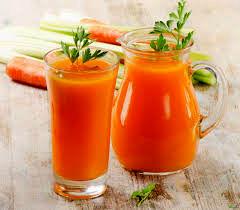 از خواص جادویی آب هویج چه می دانید؟