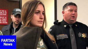 دستگیری زن 28 ساله روس در تالاب آلاگل گنبد / آناس تازیا 10 ماه با یک مرد ایرانی بود !