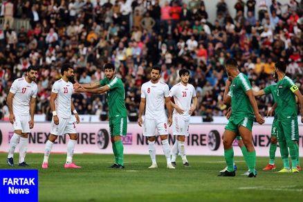 محصص: نا امیدی در فوتبال معنایی ندارد/ می توانیم به جام جهانی ۲۰۲۲ صعود کنیم