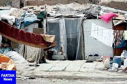 قزوین جزء استانهای دارای کمترین سکونتگاههای غیررسمی