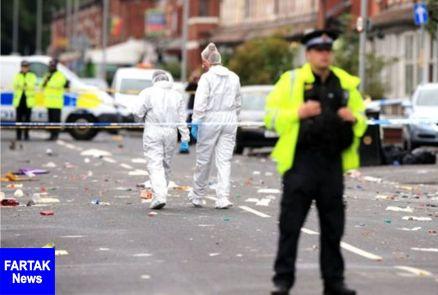 تیراندازی در شهر منچستر 10 مجروح برجای گذاشت