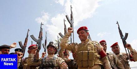 بازداشت حدود 200 «تروریست» در غرب عراق