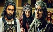 امین زندگانی و نسرین مقانلو با «راه بهشت» در کانال کردی سحر
