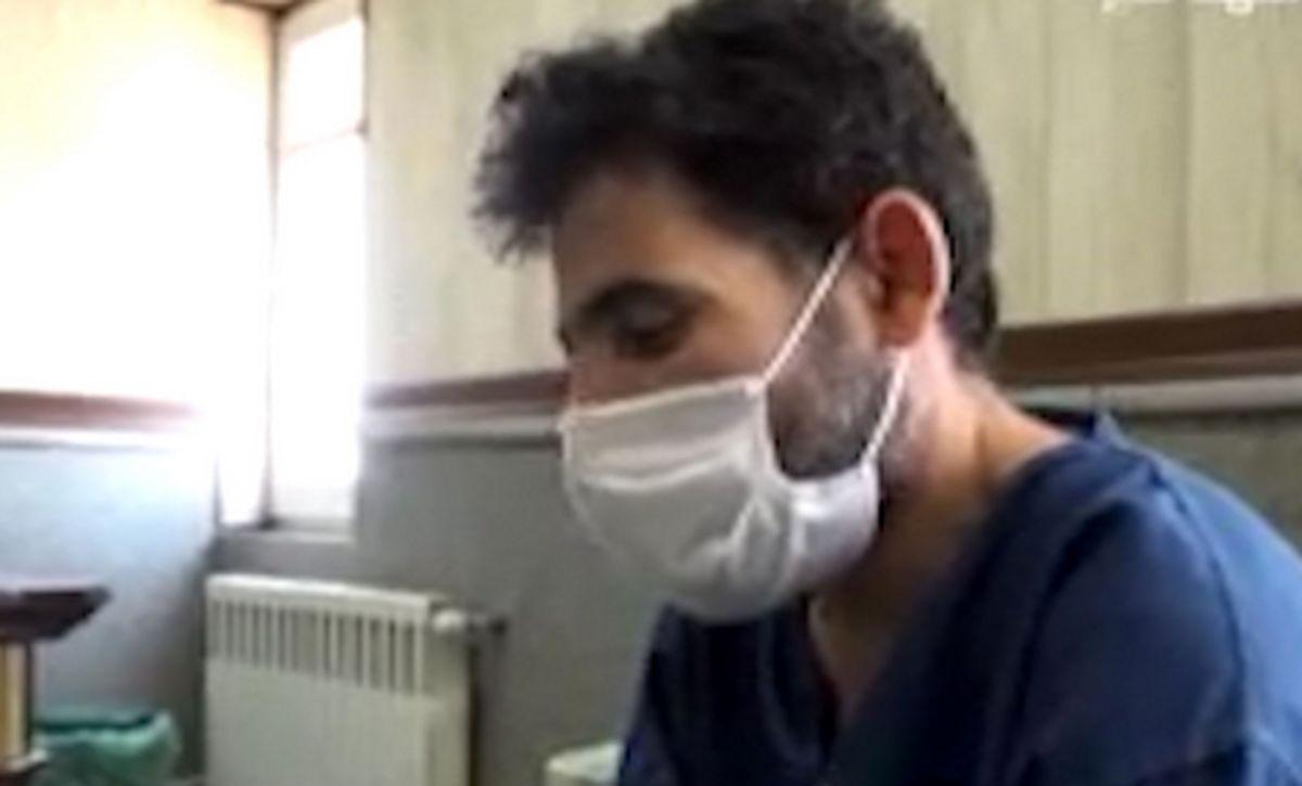 شکارچی زنان ایران/این مرد را می شناسید؟