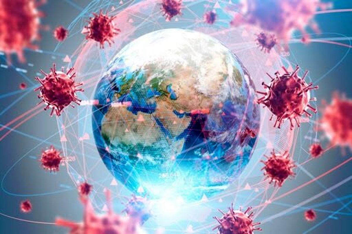 سه شنبه 20 مهر/تازه ترین آمارها از همه گیری ویروس کرونا در جهان