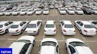 جدول قیمت های عجیب و قریب خودروهای داخلی در بازار امروز