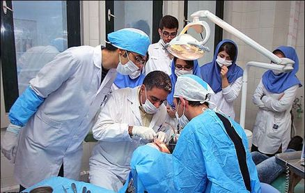 بزرگ ترین جراحان فک و صورت جهان به تهران می آیند